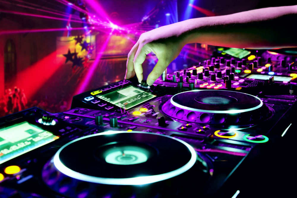 What Is a DJ Controller Used For